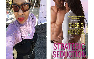 Cheris Hodges: Sassy & Sexy Black Romance