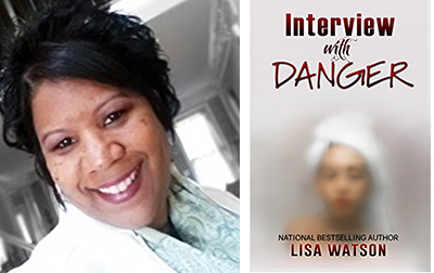 "Lisa Y. Watson: A ""Conventional"" Path to Writing Romance"