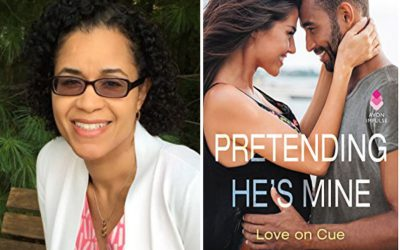 Latina Romance Author Mia Sosa: From Practiced to Published